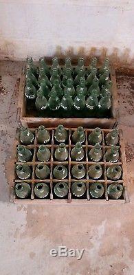 Vintage Unrestored VMC44 Coke Machine, Gets Cold! +BONUS original bottles