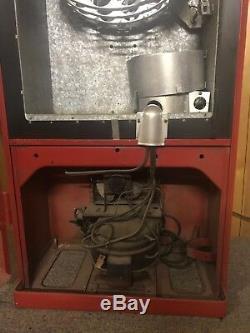 Vintage Vendo Coke Machine Model F39