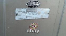 Vintage beautiful (Executive Model) Pepsi Machine (WORK'S) small, rare