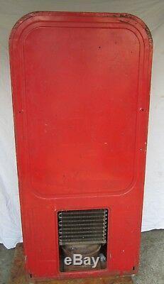Vtg Vendo 39 Coca Cola Coke Soda Bottle Vending Machine Parts Restore WILL SHIP