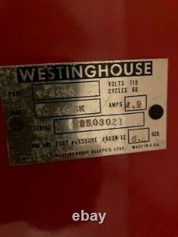 Westinghouse Coke Machine